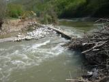 Ostecenje-prvog-prelaza-sirove-vode-ispod-vodozahvata