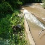Ostecenje-brane-kod-vodozahvata